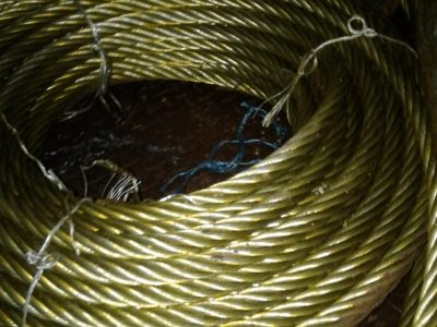 Ship Wire