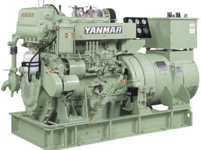 Auxiliary-ship-engine-4HAL2-TN1