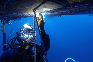 UnderWater Welding services